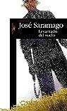 Levantado del suelo par Saramago