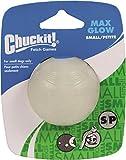 Chuckit! Max Glow Hundespielzeug 5cm Größe S