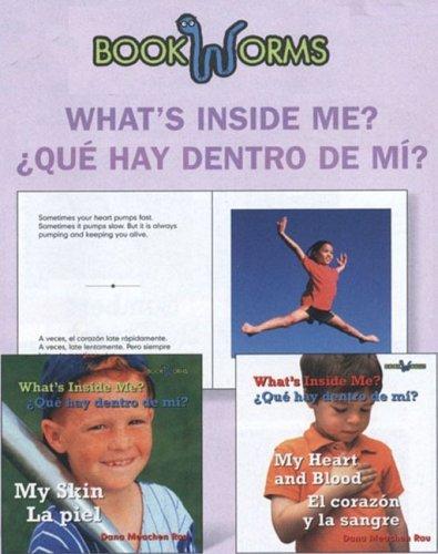 What's Inside Me?/que Hay Dentro De Mi?
