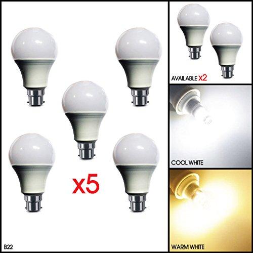 8 X 3W Klar Flicker Flamme Kerze Glühbirne E27 Dekorativ Kronleuchter Lampe
