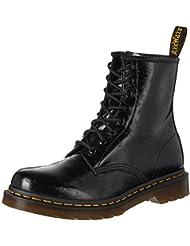 Dr. Martens 1460 QQ Flowers Damen Combat Boots