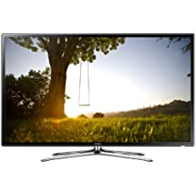 Samsung UE55F6340 139cm (55 Zoll) 3D-LED-Backlight-Fernseher (Full HD, 200Hz CMR, DVB-T/C/S2, CI+,Wi-Fi) schwarz
