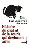 Telecharger Livres Histoire du chat et de la souris qui devinrent amis (PDF,EPUB,MOBI) gratuits en Francaise
