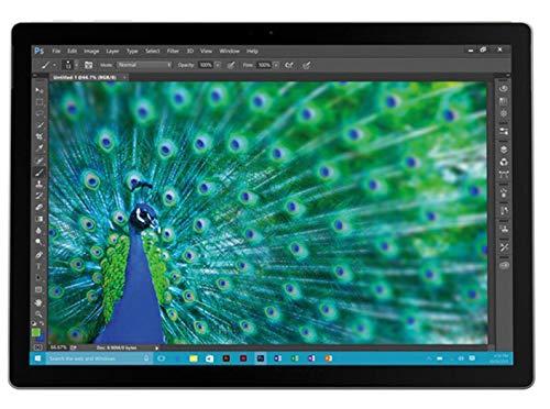 Surface Book 34,29 cm (13,5 Pulgadas) Tablet (Intel Core i7 6. generación, Win10 Pro) - Edición Especial - sólo Tablet sin Teclado Negro sillber 8GB / 256GB