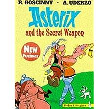 Asterix Secret Weapon BK 32