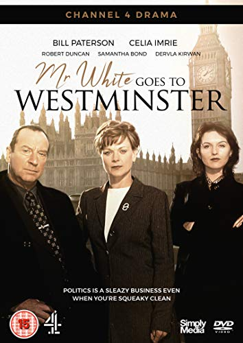 Mr White Goes to Westminster - Channel 4 Drama [DVD]