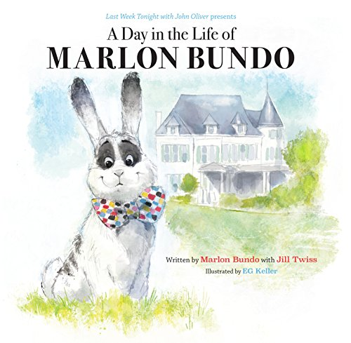 Last Week Tonight With John Oliver Presents: A Day In The Life Of Marlon Bundo