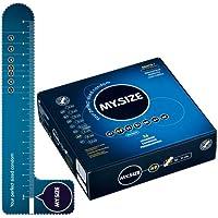 Transparente, hauchzarte Kondome. 49 mm /Kondome , Kondome, Geprüfte Sicherheit, ein sicheres Verhütungsmittel preisvergleich bei billige-tabletten.eu