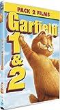 Garfield - Le film + Garfield 2 [Pack 2 films]