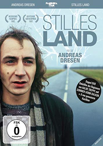 Land Italienisch (Stilles Land (inkl. 6 Kurzfilme von Andreas Dresen) [2 DVDs])