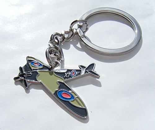 spitfire-design-en-email-porte-cles-en-metal-chrome-dans-une-boite-cadeau