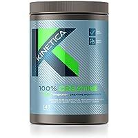 Kinetica 100% Creatine Powder 500g