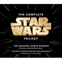 Star Wars: The Complete Trilogy