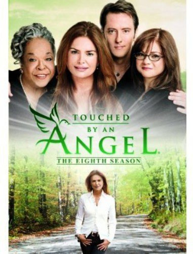 Touched By An Angel - Season 8 [RC 1]