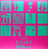 The Knife: Shaking the Habitual [3lp+2cd] [Vinyl LP] (Vinyl)