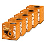 Lavazza A Modo Mio Delizioso Coffee Capsules (5 Packs of 16)