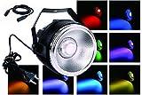 TOM LED 35W RGB COB par can waschen Licht polierten