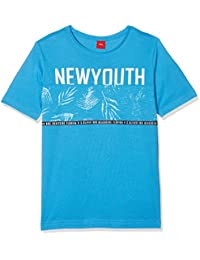 s.Oliver Camiseta Para Niños
