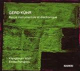 Kühr : Revue instrumentale et électronique