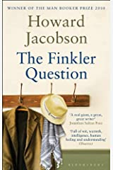 The Finkler Question Kindle Edition