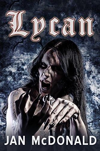 Lycan-The-Beckett-Vampire-Trilogy-Book-2