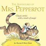 The Adventures of Mrs Pepperpot (Mrs Pepperpot Picture Books)