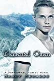 Elemental Omen (Paranormal Public Book 10)