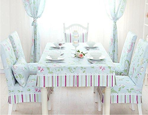Preisvergleich Produktbild Tischdecke, Tuch Schreibtisch-Sets, Gartenbelge, Tisch setzt Anzug,140*80CM
