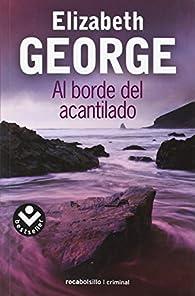 Al borde del acantilado ) par Elizabeth George