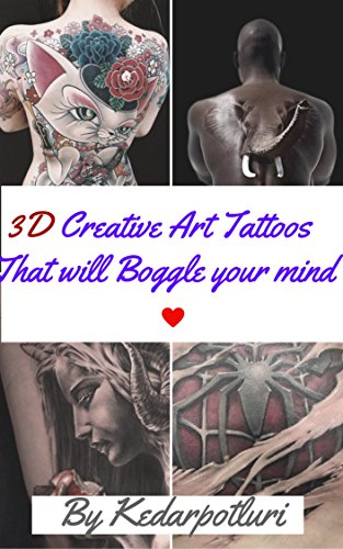 3d-creative-art-tattoos-that-will-boggle-your-mind-english-edition