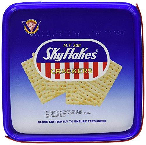 Produktbild SKYFLAKES - Cracker - 850g