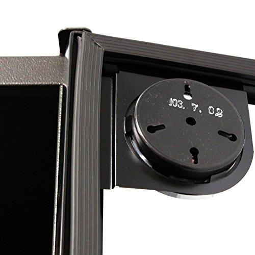 cablematic grund kleiderschrank 59l luftentfeuchter trocken edry kabinent r sedifras. Black Bedroom Furniture Sets. Home Design Ideas