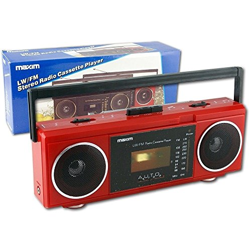 maximr-lw-fm-retro-unique-stereo-radio-classic-single-cassette-audio-player-red