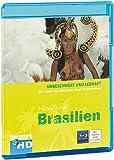 HD Atlas Brasilien. Unbeschwert und lebhaft. Ein Leben im schönsten Staat Südamerikas.