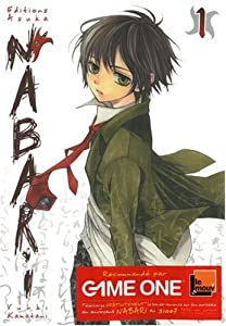 Nabari Edition simple Tome 1