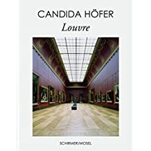 Candida Höfer: Louvre