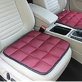 1pieza universal de coche cojín de asiento Mat transpirable Terapia Pad para Silla de oficina