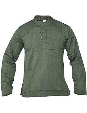 LITTLE KATHMANDU -  Camicia Casu