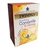 Product Image of Twinings - A Moment of Calm (Camomile & Honey) 20 bags