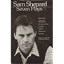 Sam Shepard Seven Plays by Sam Shepard (1984-07-30)