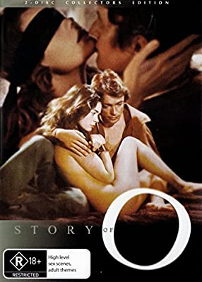 Die Geschichte der O. / The Story of O (Original and Extended Versions) 2-DVD Set ( Histoire d'O ) [ Australische Import ]