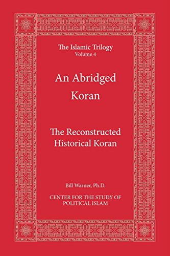 An Abridged Koran: Volume 4