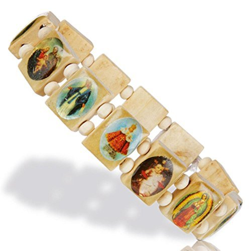Armband Gottes Welt in 3 Modellen passend für jedes Handgelenk