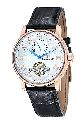 Thomas Earnshaw ES-8042-03 - Reloj automático, 42 mm
