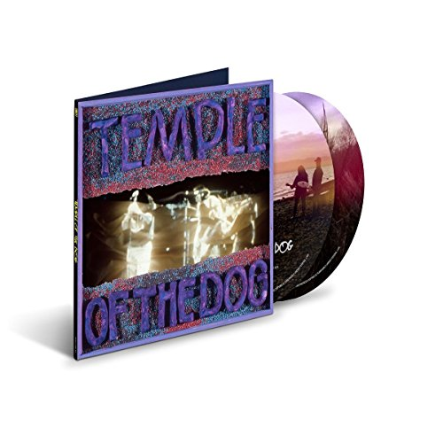 Temple Of The Dog (Deluxe Edition)