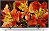 Sony Bravia 189.3 cm (75 Inches) 4K UHD LED Smart TV KD-75X8500F (Black) (2018 model)