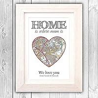 Personalised gift for MUM, MUMMY, AUNT, NAN, NANNY, GRANNY/Birthday gift/Christmas present, mothers day present VA124