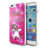 Best GENERIC 4s case - Awesome Funky Unicorn Dab Phone Case Cover Review
