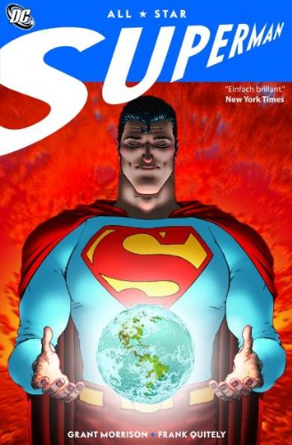 All-Star Superman: Bd. 1