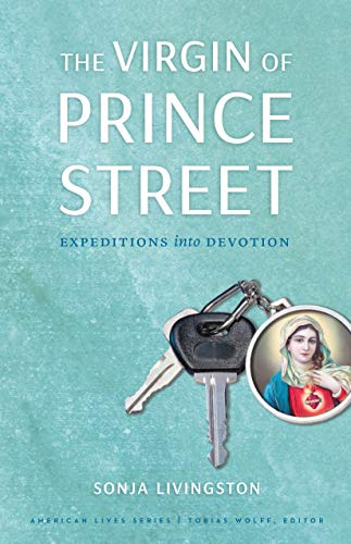 Albuquerque New Mexico Street (The Virgin of Prince Street: Expeditions into Devotion (American Lives) (English Edition))
